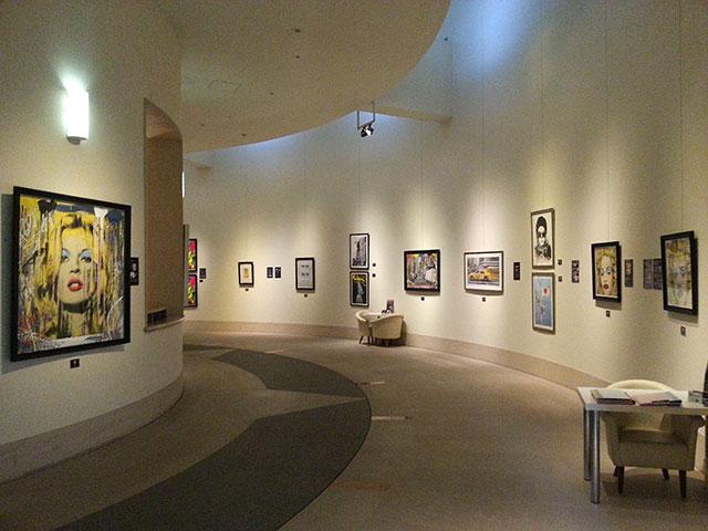Gallery 21