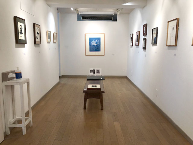 Gallery ju-ichi gatsu