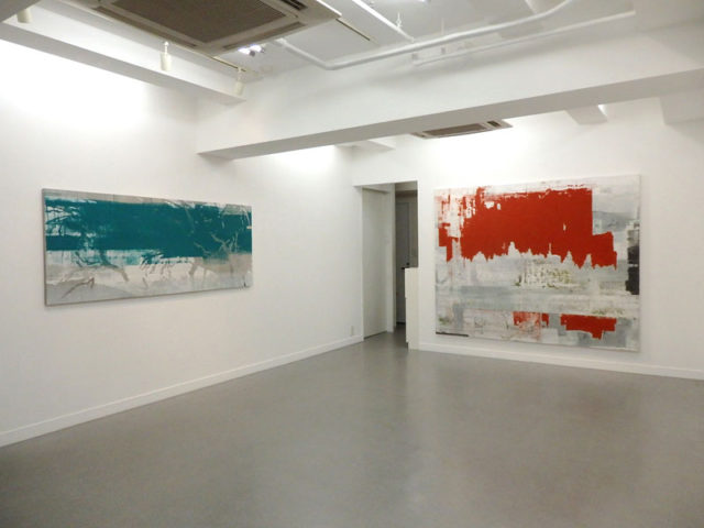 Gallery Natsuka / Cross View Arts