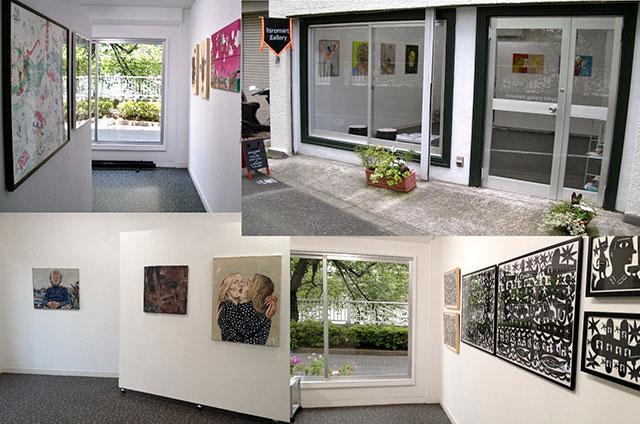 Hiromart Gallery