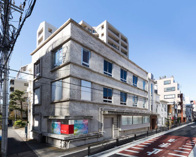 Tokyo Arts and Space (TOKAS) Hongo
