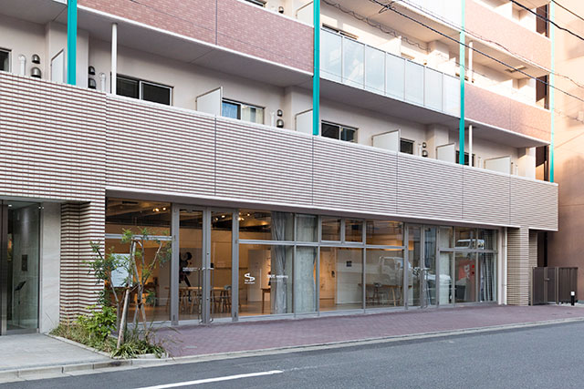 Tokyo Arts and Space (TOKAS) Residency