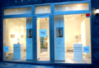 Keio Department Store, Gallery Floor