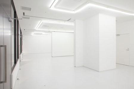 Shibuya Hikarie 8/ Art gallery