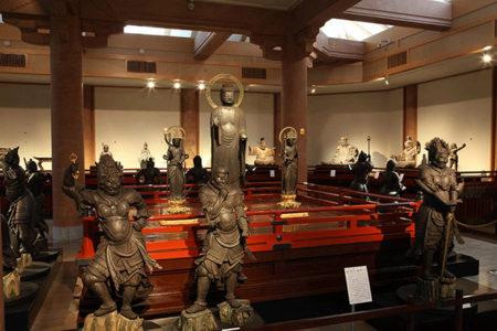 Kamakura Kokuhoukan Museum