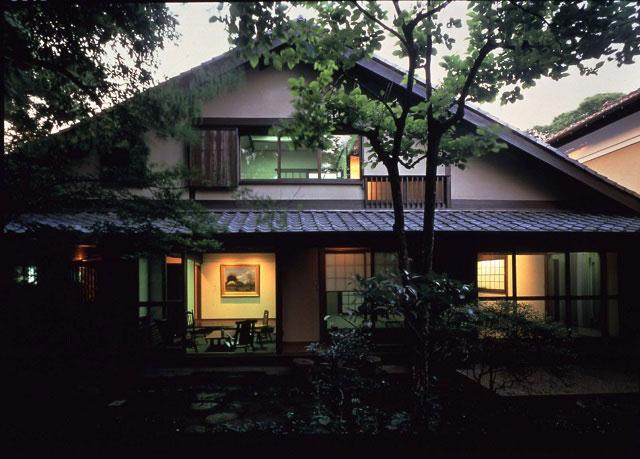 Setagaya Art Museum Mukai Junkichi Annex