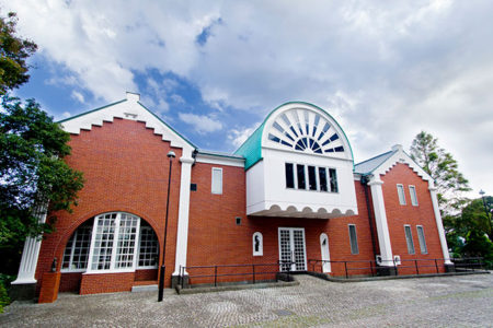 Osaragi Jiro Memorial Museum