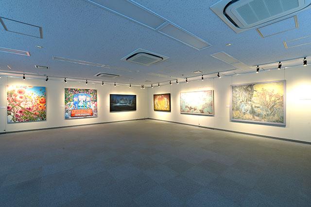 The Sato Museum of Art