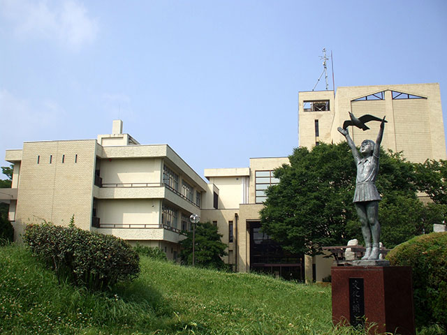 Yokosuka City Museum
