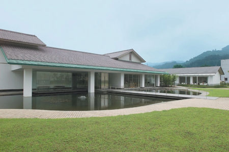Yoshizawa Memorial Museum of Art ,Sano