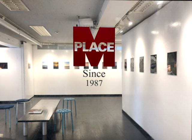 Place M / RED Photo Gallery