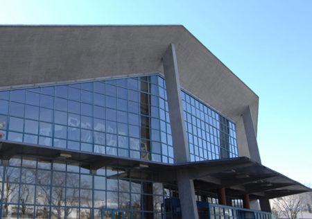 Gunma Music Center