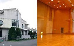 Gunma Music Center Symphony Hall