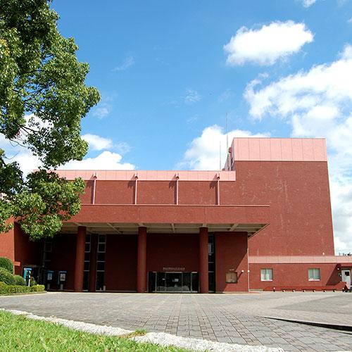 Higashimatsuyama Civic Cultural Center