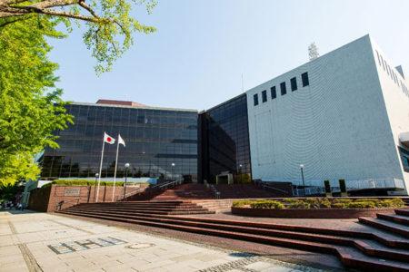 Kanagawa Kenmin Hall