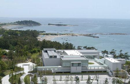 The Museum of Modern Art,Hayama