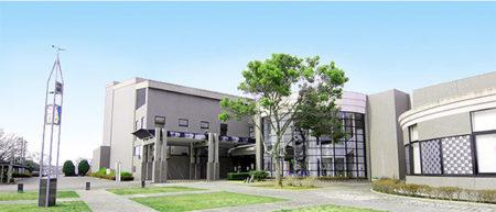 Kurihashi Bunkakaikan Iris