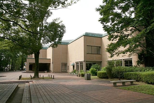 Machida City Museum of Graphic Arts