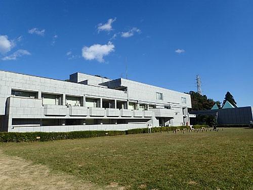 Saitama Prefectural Ranzan Historical Museum