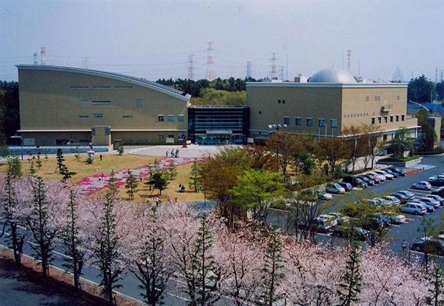 Shirai City Culture Hall