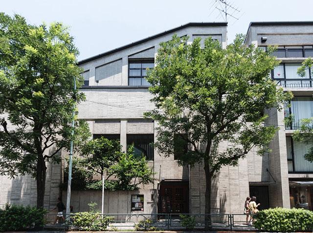Tssen-kai Noh Institute Theater