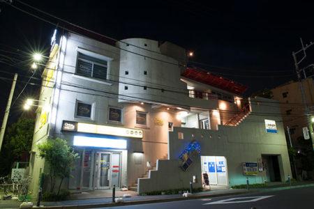 Tokyo Onjitsu Gekijo(Futakotamagawa)