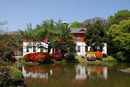 Koishikawa Annex, The University Museum, The University of Tokyo
