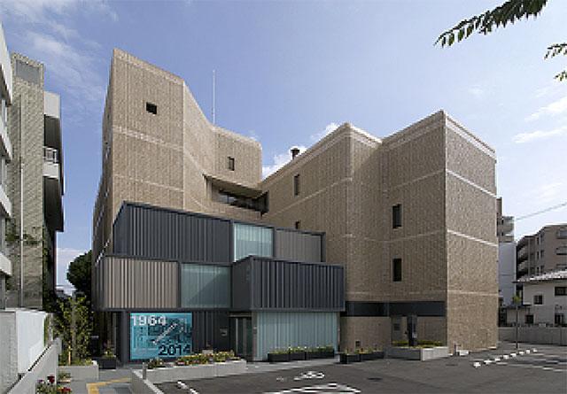 Yokohama Civic Art Gallery