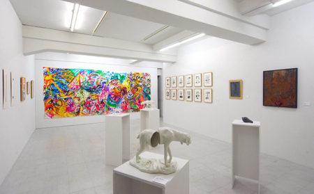 Gallery 58