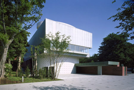 The University Art Museum - Tokyo University of the Arts