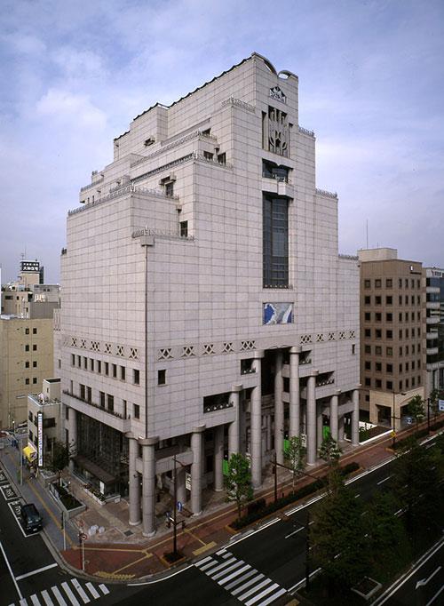 Chiba City Museum of Art