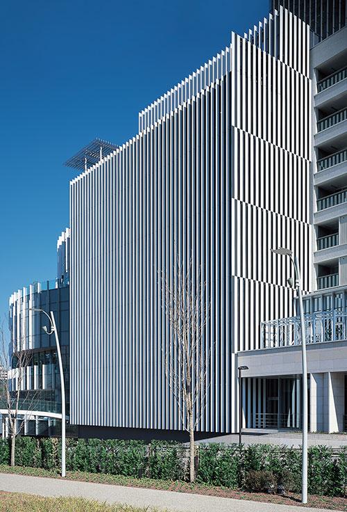 Suntory Museum of Art