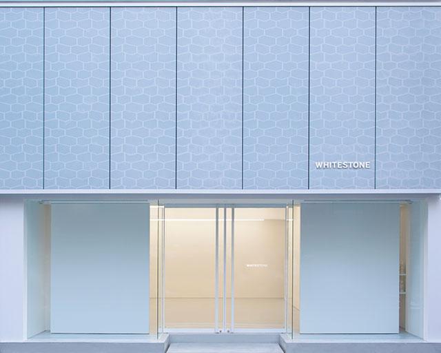 Whitestone Ginza New Gallery